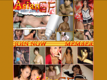 Asian GF