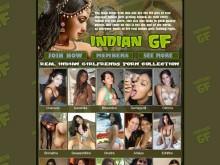 Indian GF