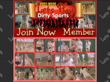 Lets Play - Dirty Sports