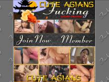 Cute Asians Fucking