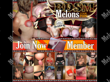 BDSM Melons