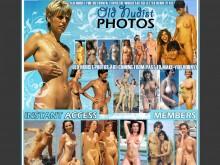Old Nudists Photos