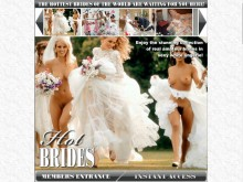 Hot Brides