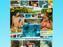 Asian Island of Pleasure