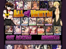 All Of Hentai