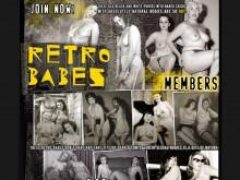 Retro Babes