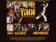 Yaoi Tentacles