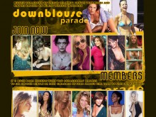 Downblouse Parade