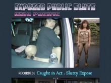 Exposed Public Sluts: Asia Pacific