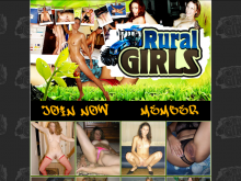 Rural Girls