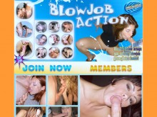Blowjob Action