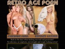 Retro Age Porn