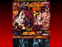 Tentacles Inside