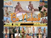 Be Naked