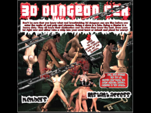 3D Dungeon Sex