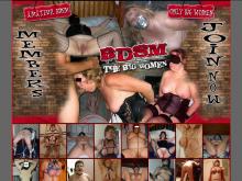 BDSM The Big Women