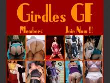 Girdles GF