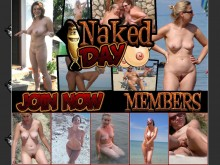 Naked Day