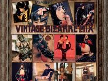 Vintage Bizzare Mix