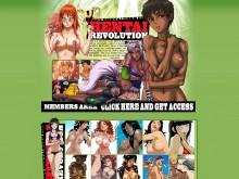 Hentai Revolution