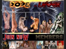 Rope Lover