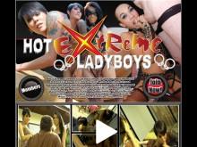 Hot Extreme Ladyboys