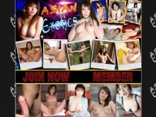 Asian Exotics