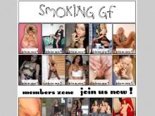 Smoking GF