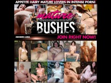 Mature Bushes