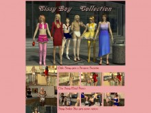 Sissy Boy Collection