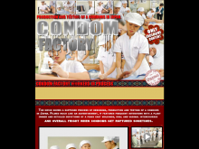 Condom Factory