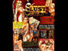 Lust Comics