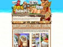 Sex On Hawaii