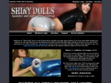Shiny Dolls